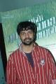 Madhan Karky at Naan Rajavaga Pogiren Audio Launch Stills