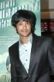Actor Nakul at Naan Rajavaga Pogiren Audio Launch Stills