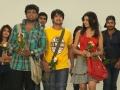 Nakul, Avani Modi in Naan Rajavaga Pogiren Movie Stills