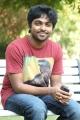 GV Prakash Kumar at Naan Rajavaga Pogiren Press Meet Stills