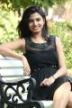 Actress Avani Modi at Naan Rajavaga Pogiren Press Meet Stills