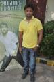 Gaurav at Naan Rajavaga Pogiren Press Meet Stills