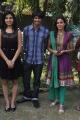Naan Rajavaga Pogiren Movie Press Meet Stills