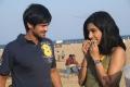 Nakul, Avani Modi in Naan Rajavaga Pogiren Tamil Movie Stills