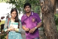 Nakul, Chandini in Naan Rajavaga Pogiren Tamil Movie Stills