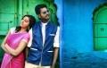 Lakshmi Menon, Vishal in Naan Sigappu Manithan Audio Launch Invitation Wallpapers