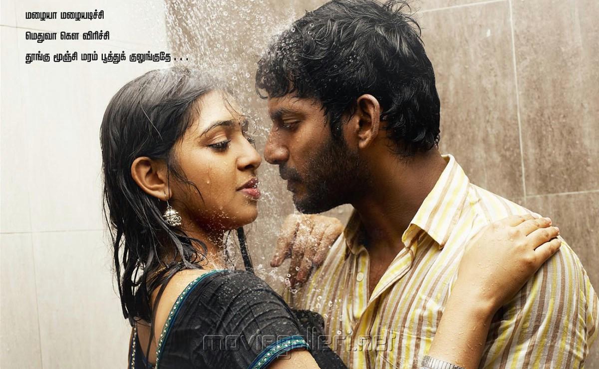 Naan Sigappu Manithan Lakshmi Menon Kiss   www.imgkid.com ... Naan Sigappu Manithan Lakshmi Menon Kiss