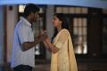 Vishal, Lakshmi Menon in Naan Sigappu Manithan Latest Images