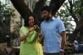 Lakshmi Menon, Vishal in Naan Sigappu Manithan Latest Images