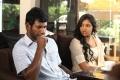 Vishal, Lakshmi Menon in Naan Sigappu Manithan Latest Stills