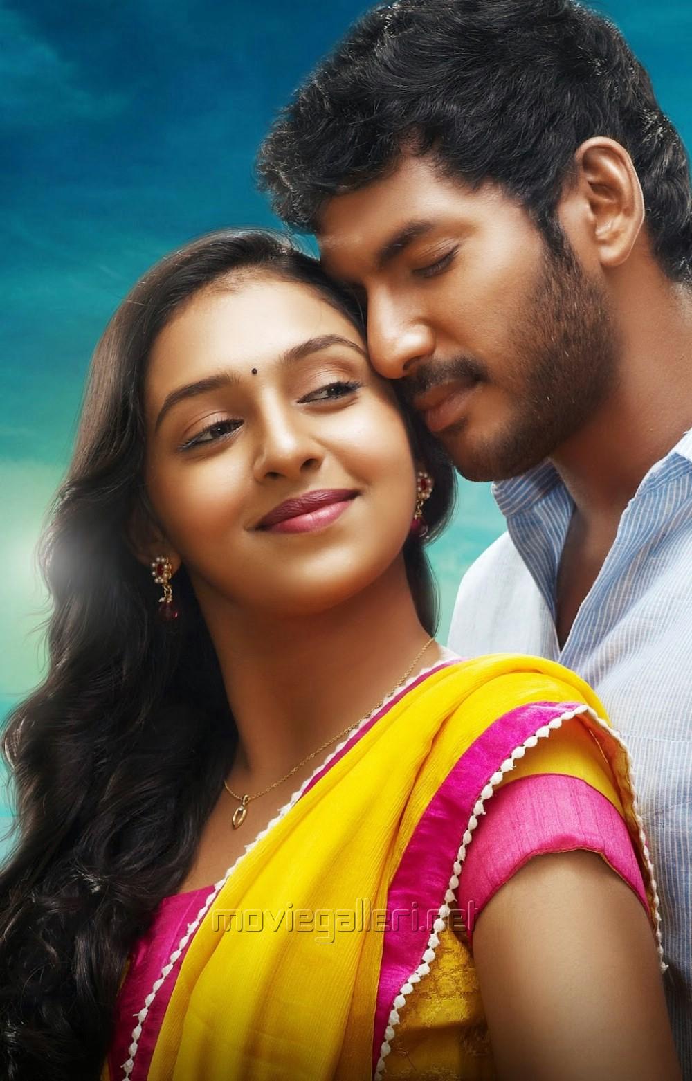 Picture 689513 | Lakshmi Menon, Vishal in Naan Sigappu ... Naan Sigappu Manithan Lakshmi Menon Hot Stills