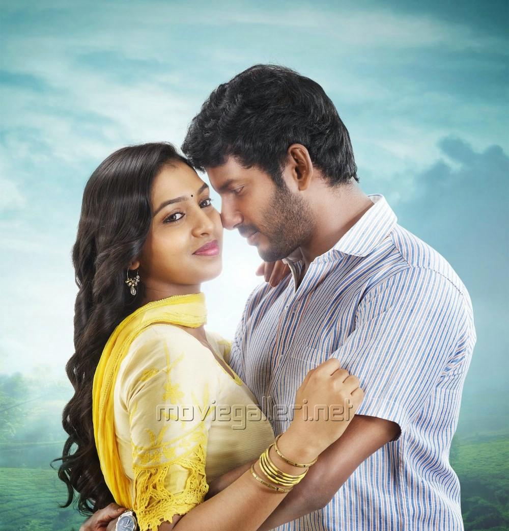 Picture 689518 | Lakshmi Menon, Vishal in Naan Sigappu ... Naan Sigappu Manithan Lakshmi Menon Hot Stills