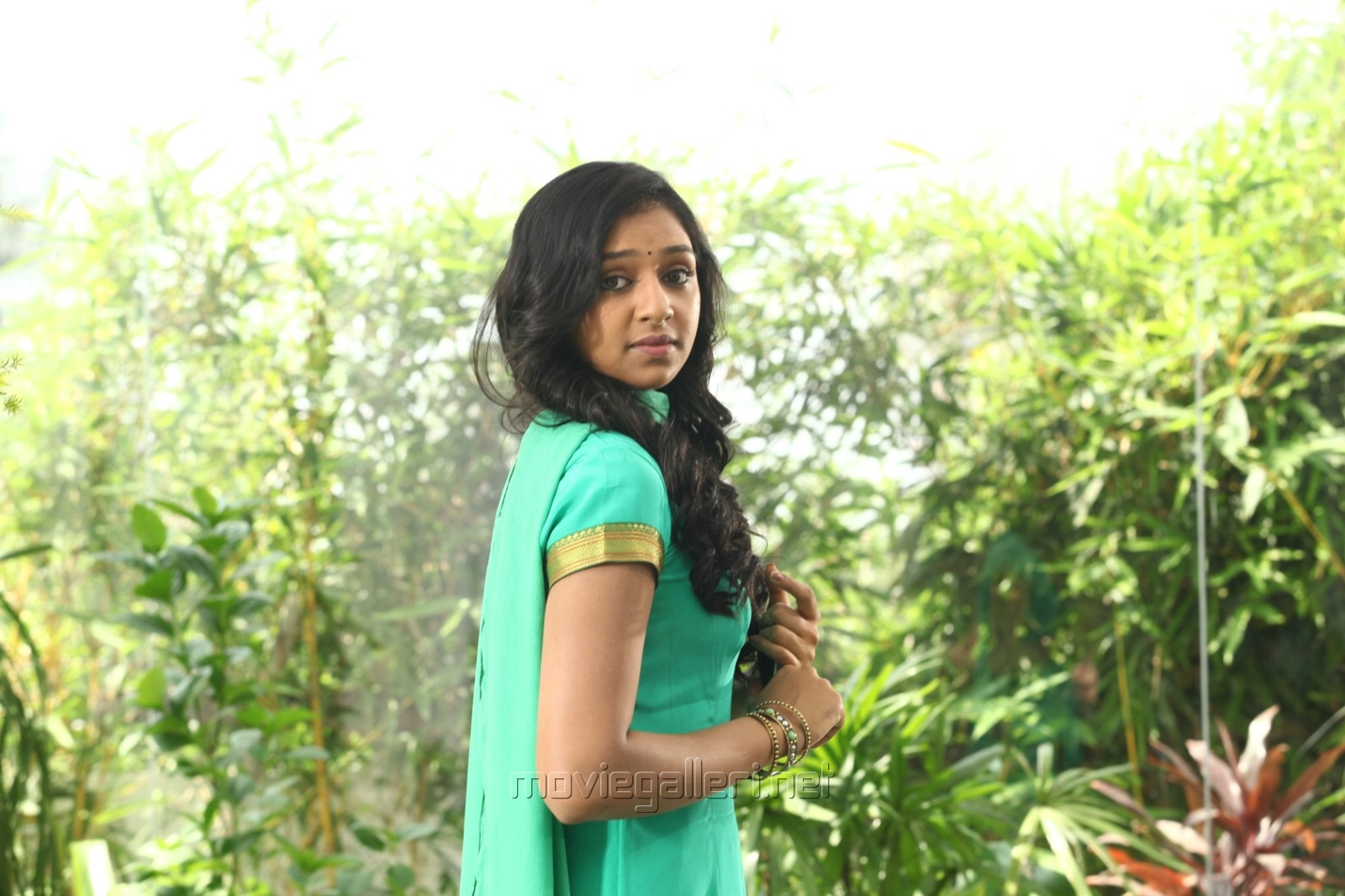 Picture 689520 | Actress Lakshmi Menon in Naan Sigappu ...