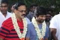 Dhananjayan, Thiru @ Naan Sigappu Manithan Movie Launch Stills