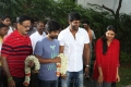 Naan Sigappu Manithan Movie Launch Stills