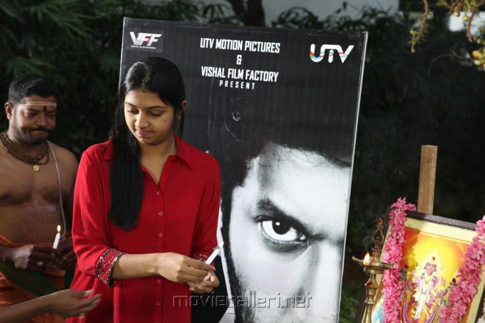 Picture 617942 | Actress Lakshmi Menon @ Naan Sigappu ... Naan Sigappu Manithan Lakshmi Menon Hot Stills