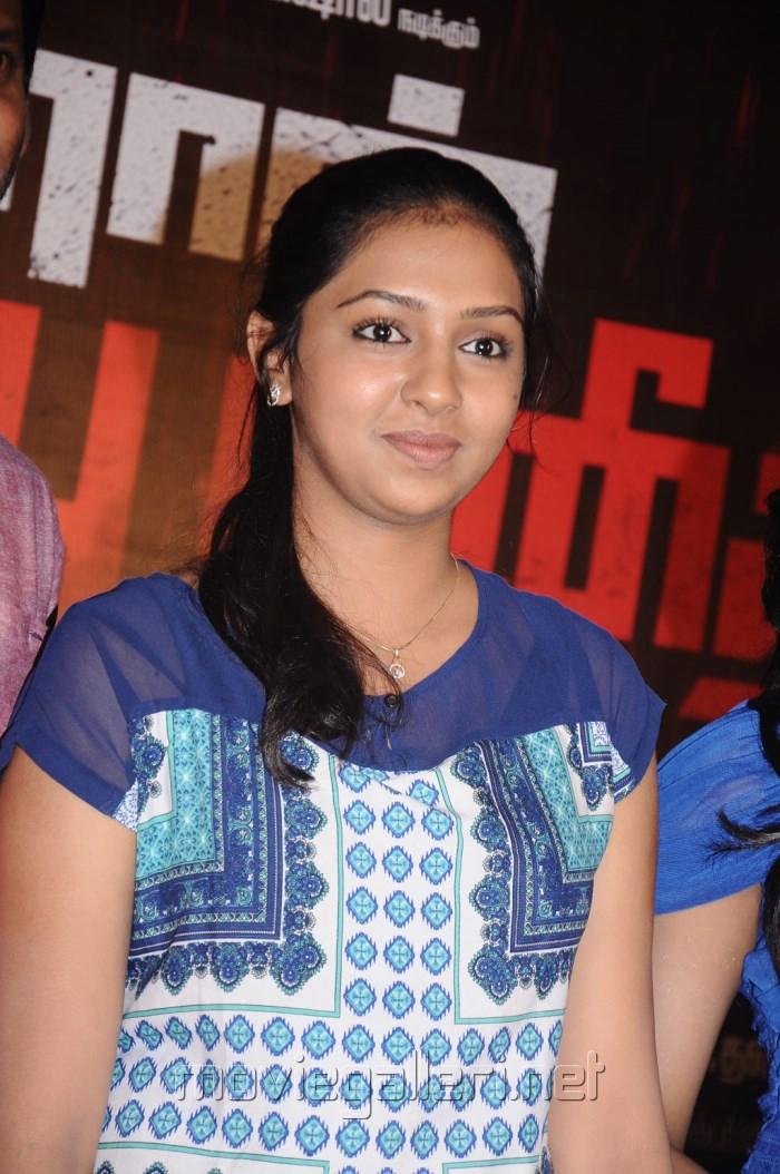 Picture 687569 | Actress Lakshmi Menon @ Naan Sigappu ... Naan Sigappu Manithan Lakshmi Menon Hot Stills