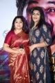 Kushboo, Anandita @ Naan Sirithal Audio Launch Stills