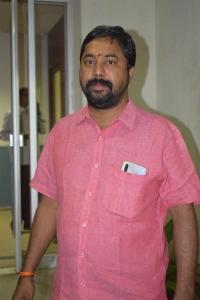 N. Manivannan @ Naan Sirithal Success Meet Stills