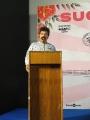 Ravi Mariya @ Naan Sirithal Success Meet Stills