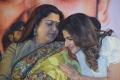 Kushboo, Iswarya Menon @ Naan Sirithal Success Meet Stills