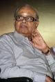 K.Balachander At Naan Thaan Bala Movie Audio Launch Stills
