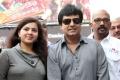 Vivek, Actress Swetha At Naan Thaan Bala Movie Audio Launch Stills