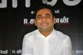 AR Rahman At Naan Thaan Bala Movie Audio Launch Stills