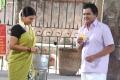 Swetha, Vivek in Naan Than Bala Tamil Movie Stills