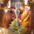Vijay Sethupathi, Nayanthara in Naanum Rowdy Dhaan Movie Release Posters