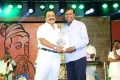 Sivakumar, Sudarsan Pattnaik @ Naattukural Audio Launch Stills