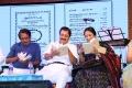 Bharathiraja, Sivakumar @ Naattukural Audio Launch Stills