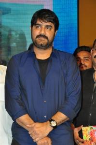 Actor Srikanth @ Naatu Kodi Audio Launch Stills
