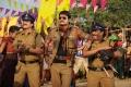 Srikanth, Kadambari Kiran in Naatu Kodi Telugu Movie Stills