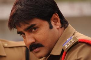Actor Srikanth in Naatukodi Telugu Movie Stills
