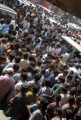 Naayak Hungama at Sandhya 70mm, Chikkadpally, Hyderabad