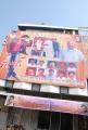 Naayak Movie Hungama at Sandhya 70mm, Hyderabad