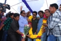 Nayak Movie success tour at Vizag Photos