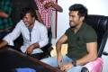 Chota K.Naidu, Ram Charan at Naayak success tour at Vizag Photos