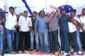 Ram Charan, VV Vinayak, Chota K.Naidu, DVV Danayya at Naayak success tour at Vizag Photos