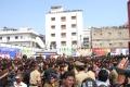 Naayak Movie Success Tour at Vizag Photos