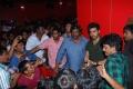 VV Vinayak, Ram Charan at Naayak success tour at Vizag Photos