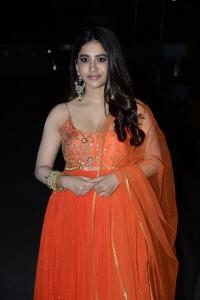 Actress Nabha Natesh New Pictures @ Alludu Adhurs Movie Success Meet