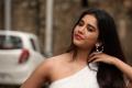 Actress Nabha Natesh Images @ iSmart Shankar Movie Interview
