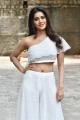 Actress Nabha Natesh Interview Images @ iSmart Shankar Movie