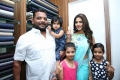 Actress Nabha Natesh Inaugurated Linen House at Dilsukhnagar Photos