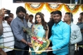 Linen House Inaugurated by Nabha Natesh at Dilsukhnagar