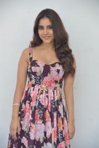 Maestro Movie Actress Nabha Natesh Interview Stills