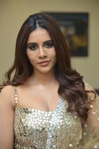 Maestro Actress Nabha Natesh Pictures