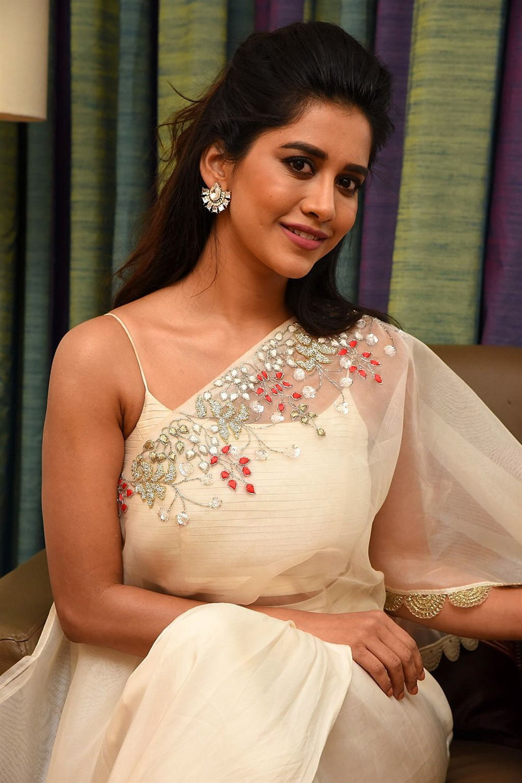 iSmart Shankar Actress Nabha Natesh Photos